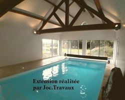 Extension Par Joc.Travaux de BEAUVAIS
